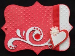 shaped-card