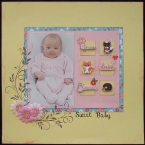 sweet-baby-52-weeks-sketch