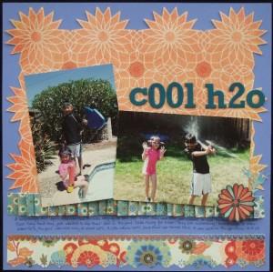 cool h2o