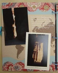 Travel Album page 3