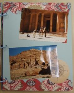 Travel Album page 4